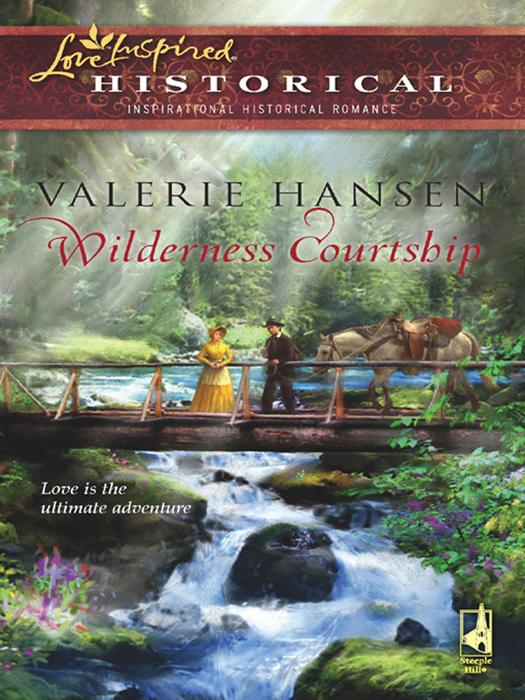 Valerie Hansen Wilderness Courtship charismata and compassion