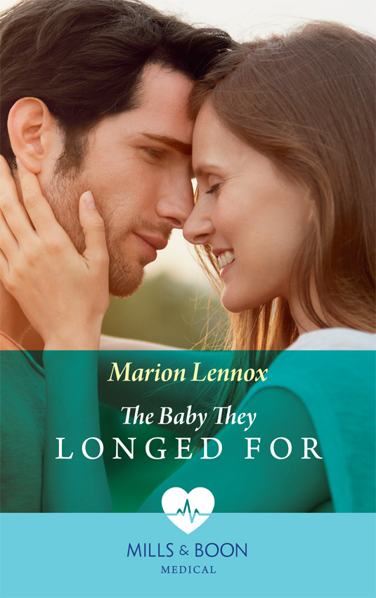 Marion Lennox The Baby They Longed For цена и фото
