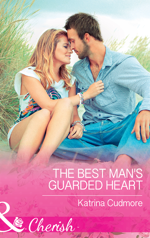 Katrina Cudmore The Best Man's Guarded Heart liz fielding the best man and the bridesmaid