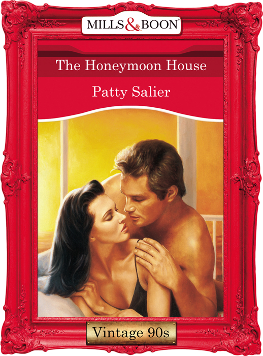 Patty Salier The Honeymoon House