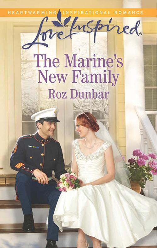 Roz Dunbar The Marine's New Family dunbar