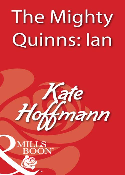 лучшая цена Kate Hoffmann The Mighty Quinns: Ian