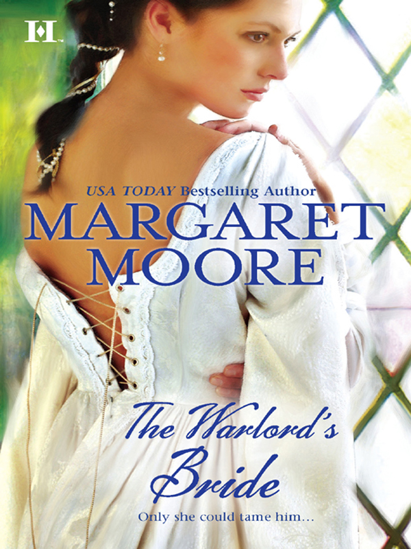 Margaret Moore The Warlord's Bride margaret moore the welsh lord s mistress