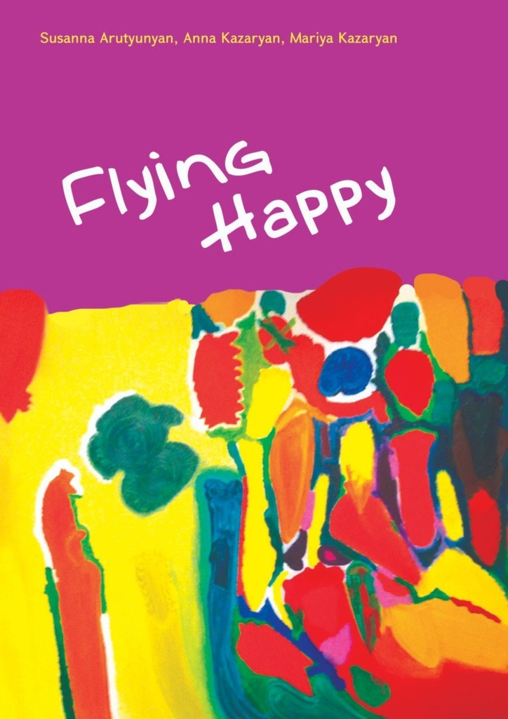 Flying Happy
