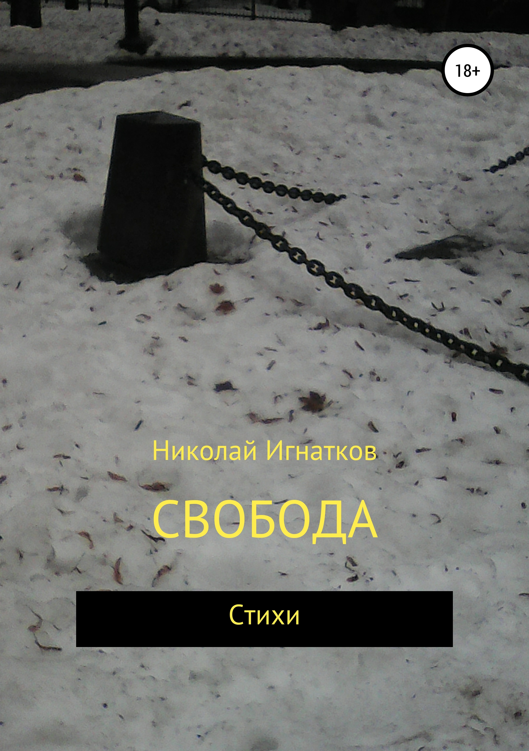 Николай Викторович Игнатков Свобода