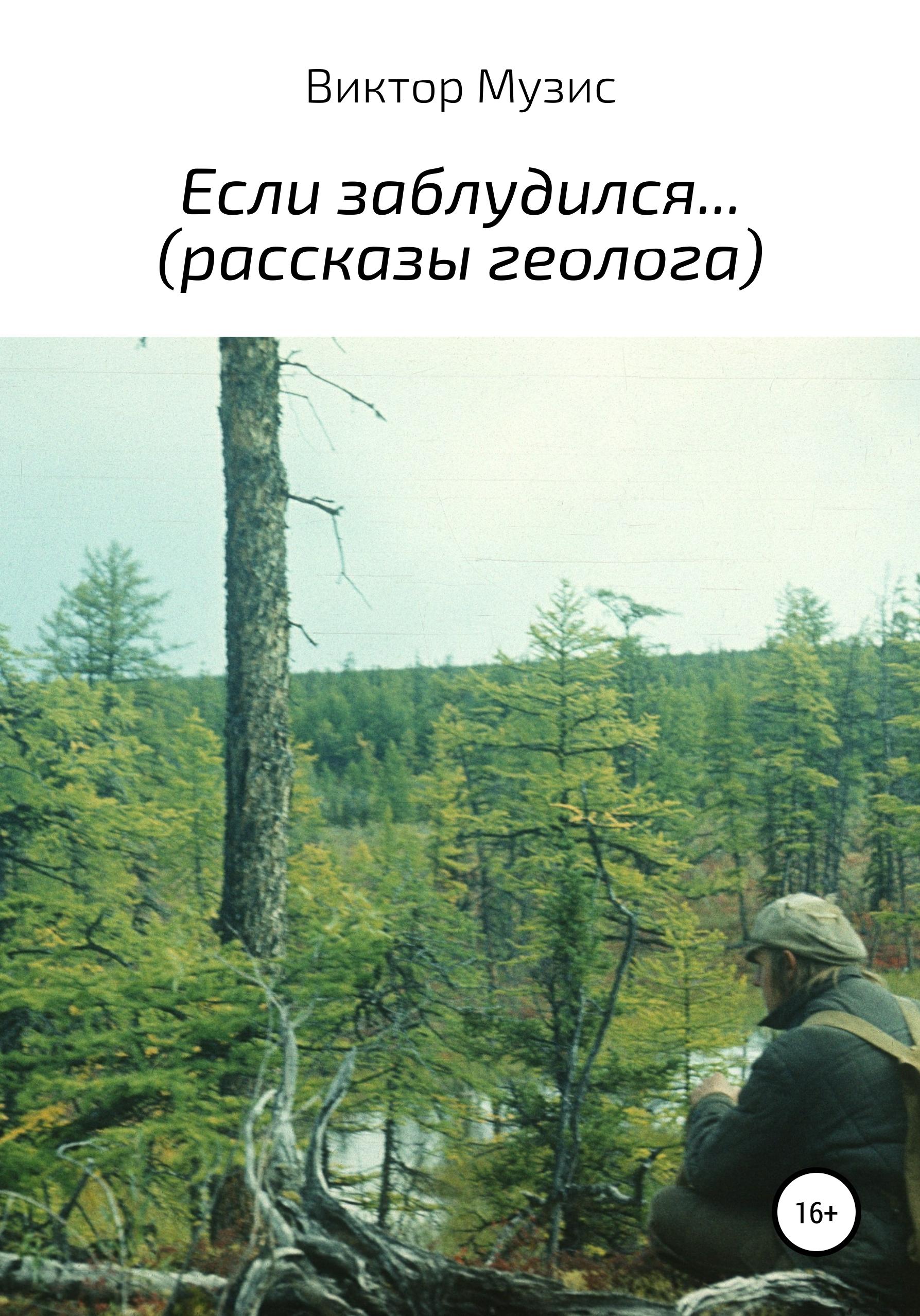 Виктор Музис Если заблудился…