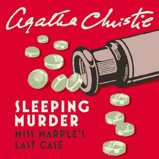 Agatha Christie Sleeping Murder agatha christie the murder of roger ackroyd