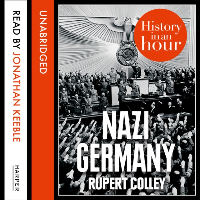 Руперт Колли Nazi Germany