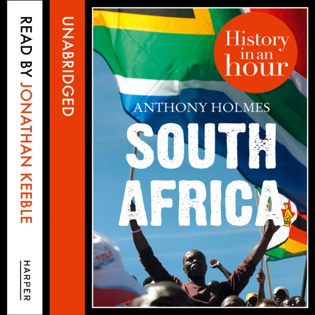 Anthony Holmes South Africa все цены