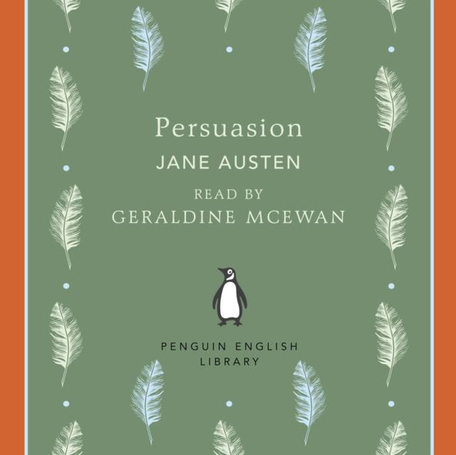 Джейн Остин Persuasion austen persuasion