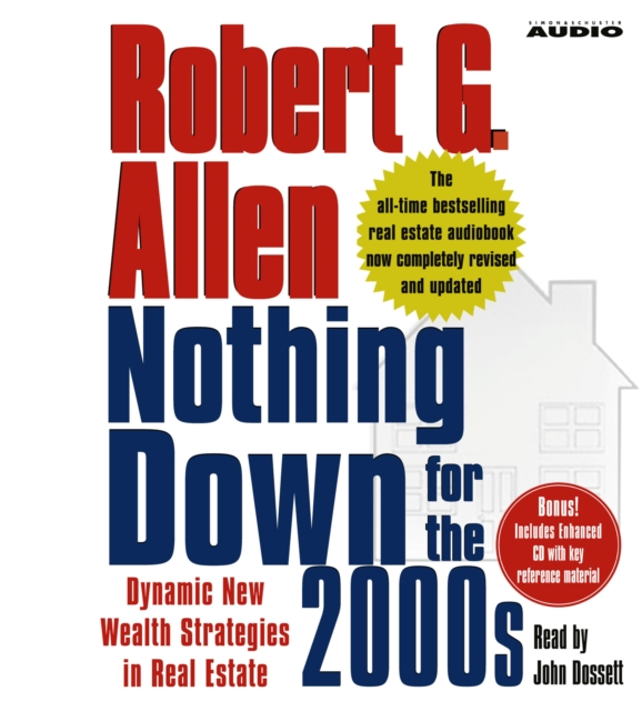 Robert G. Allen Nothing Down for the 2000s allen taylor g sql for dummies