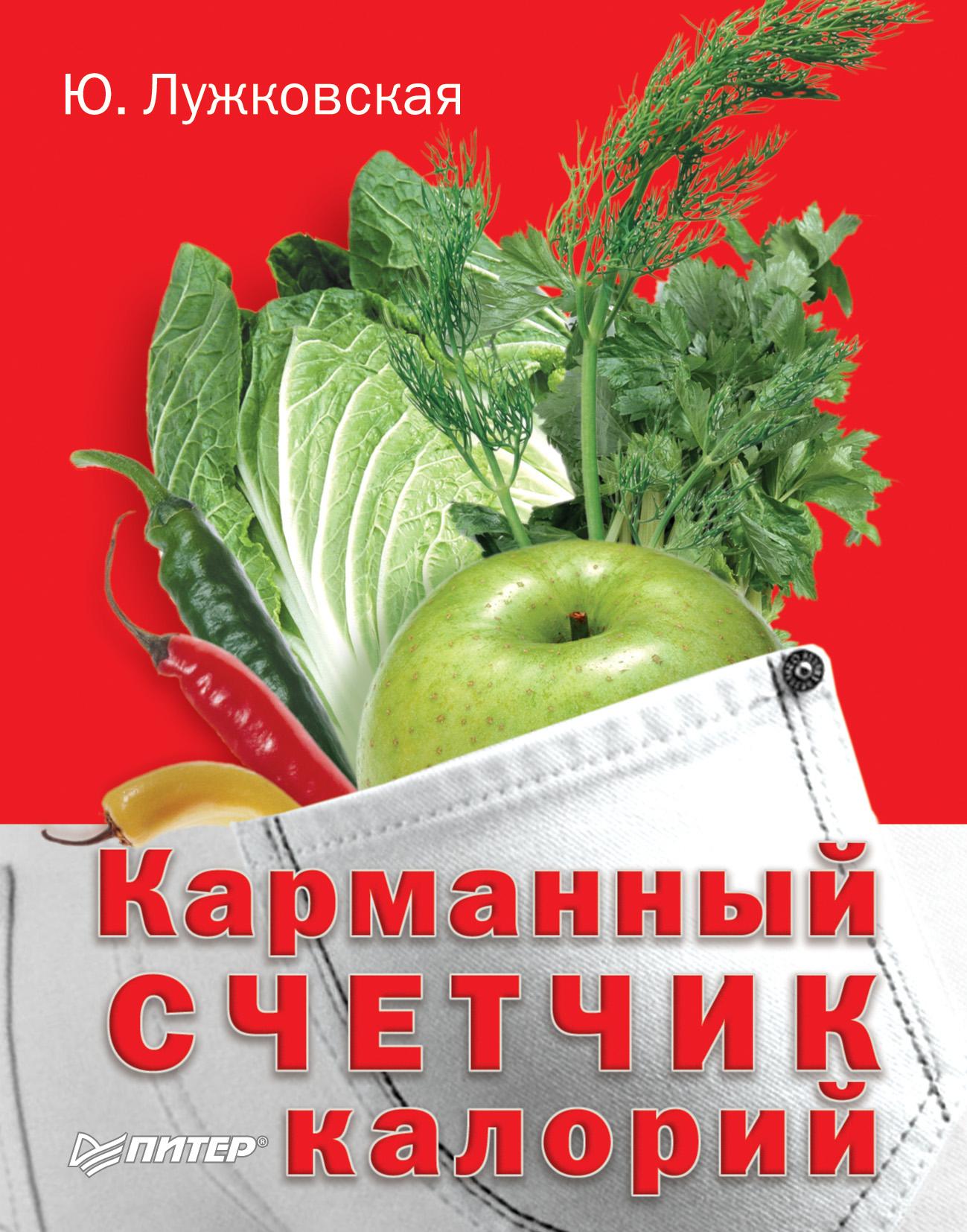 Юля Лужковская Карманный счетчк