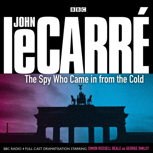 Джон Ле Карре Spy Who Came In From The Cold
