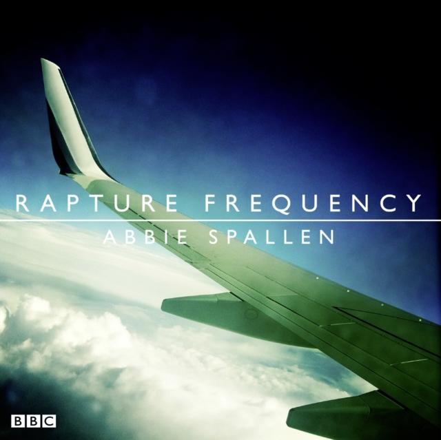 Abbie Spallen Rapture Frequency rapture