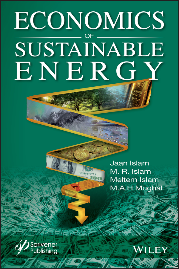 M. A. H. Mughal Economics of Sustainable Energy в перчаткина foundations of economics