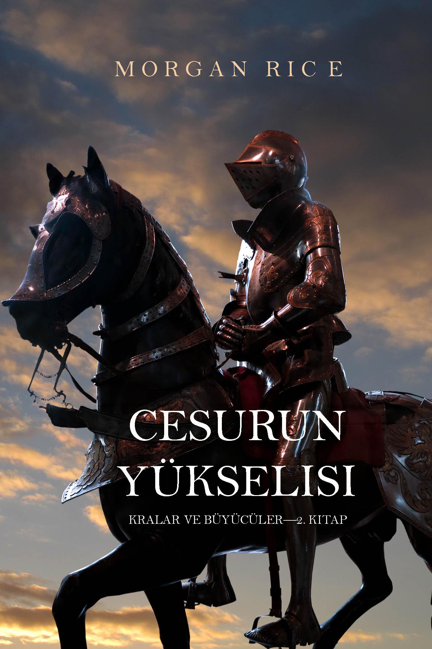 цена на Морган Райс Cesurun Yükselisi