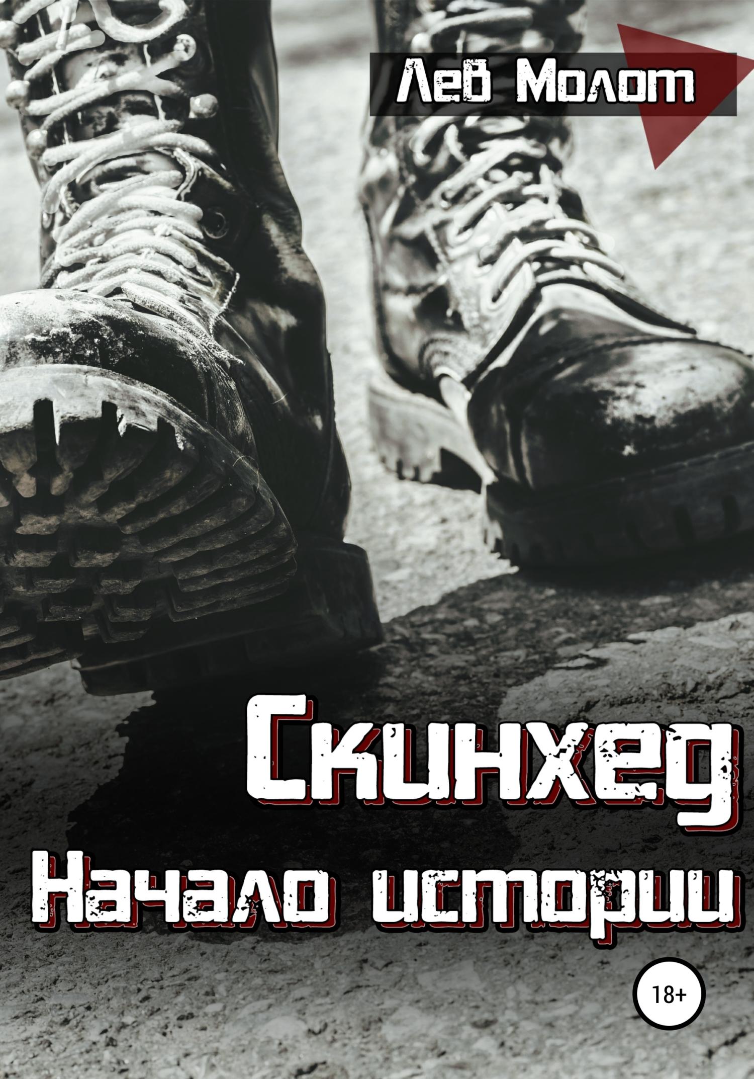 Дмитрий Шарий Скинхед. Начало истории