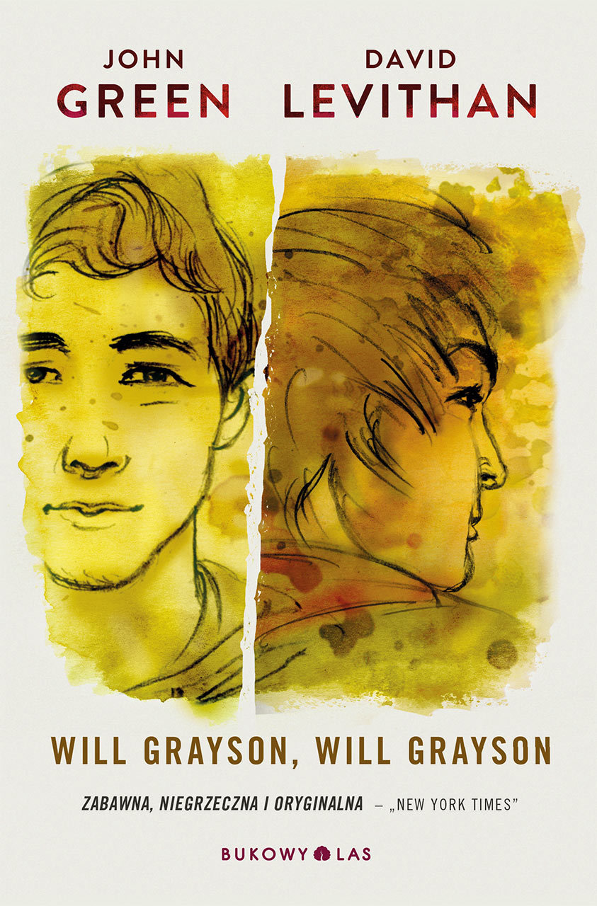 David Levithan Will Grayson, Will Grayson richard grayson lunch at junior s