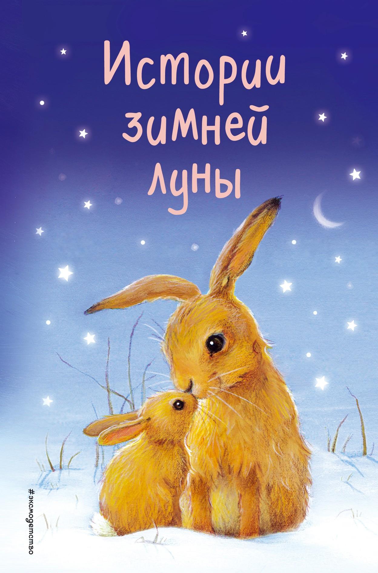 Истории зимней луны (сборник)