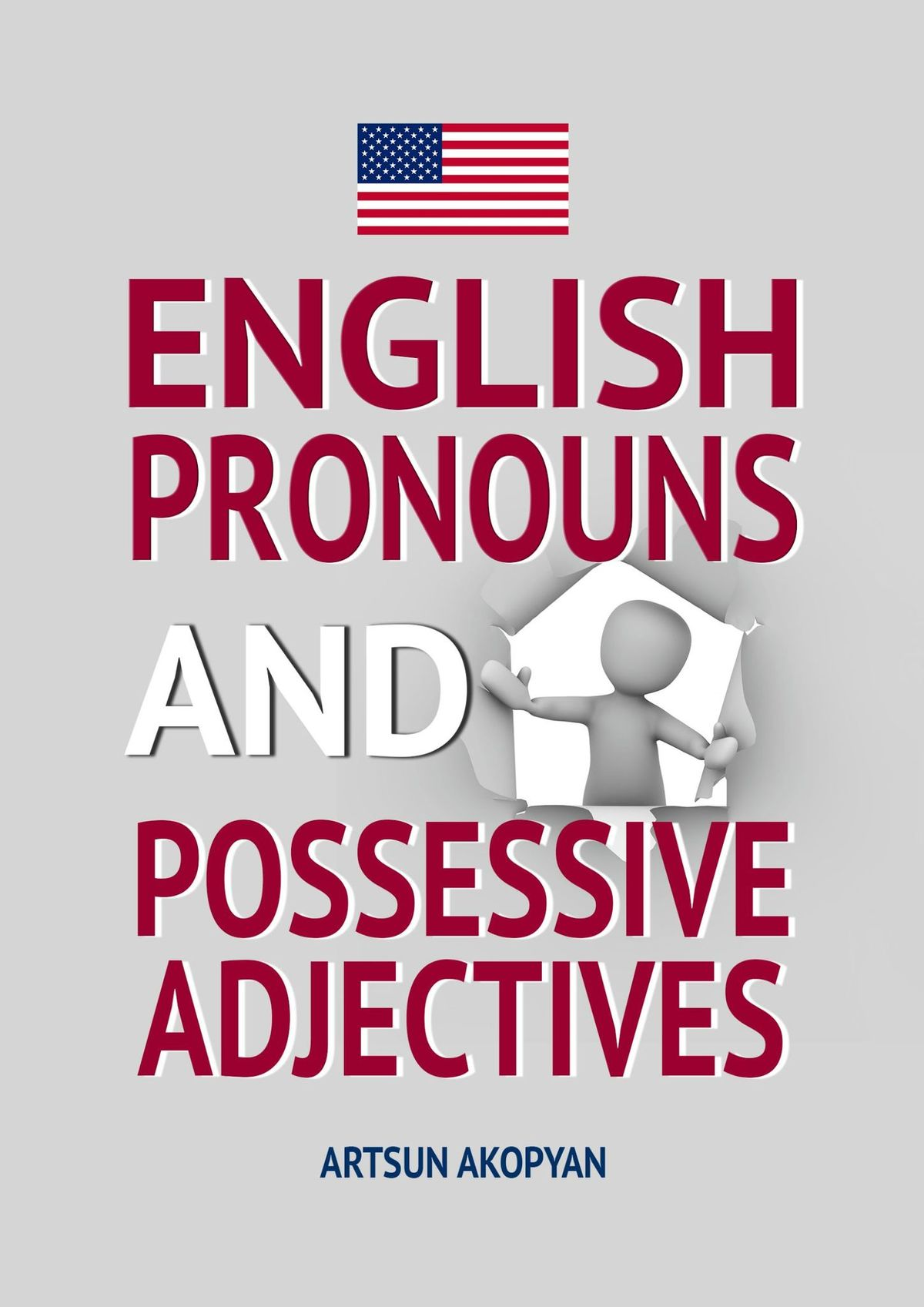 Artsun Akopyan English Pronouns with Examples seyedeh marzieh ghoreyshi factors affecting efl learners test anxiety