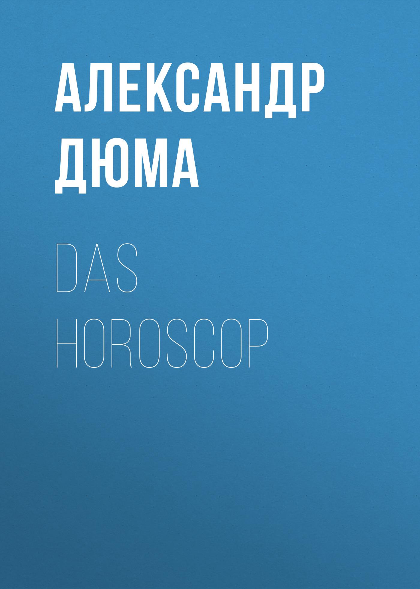 das horoscop
