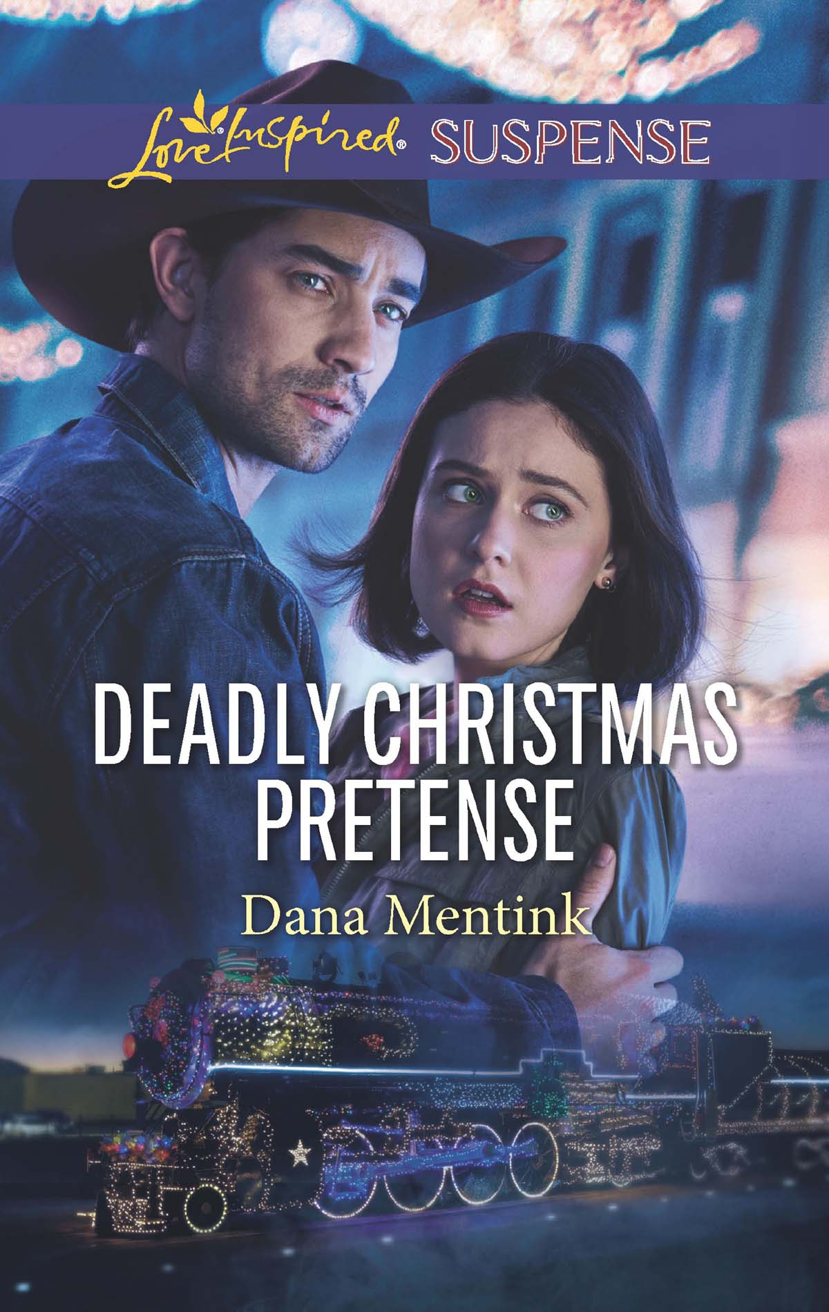 Dana Mentink Deadly Christmas Pretense maggie carpenter cowboy s rules