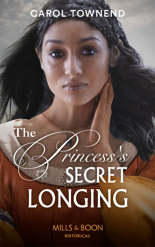 Carol Townend The Princess's Secret Longing beverly barton a child of her own