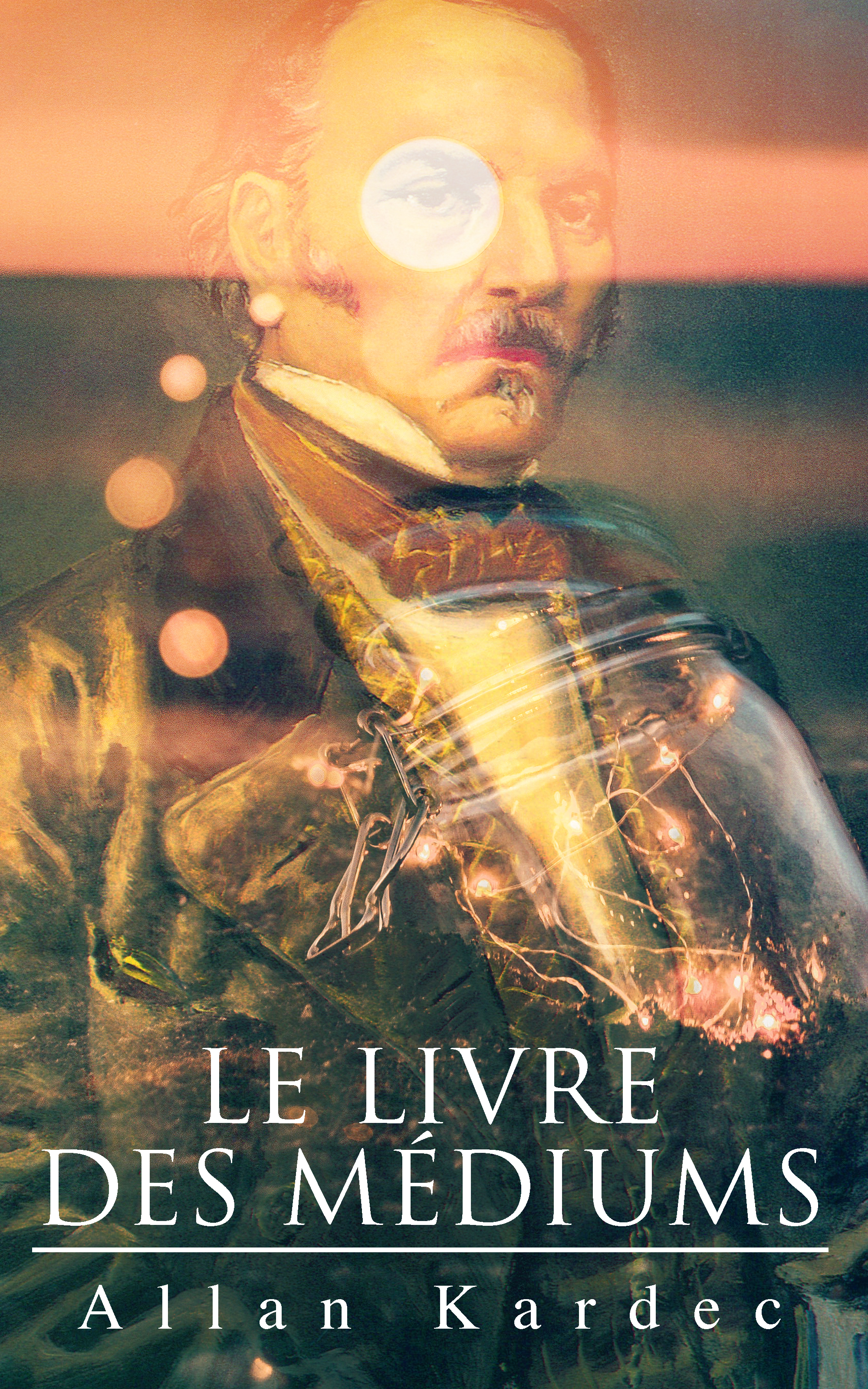 цена на Allan Kardec Le Livre des Médiums
