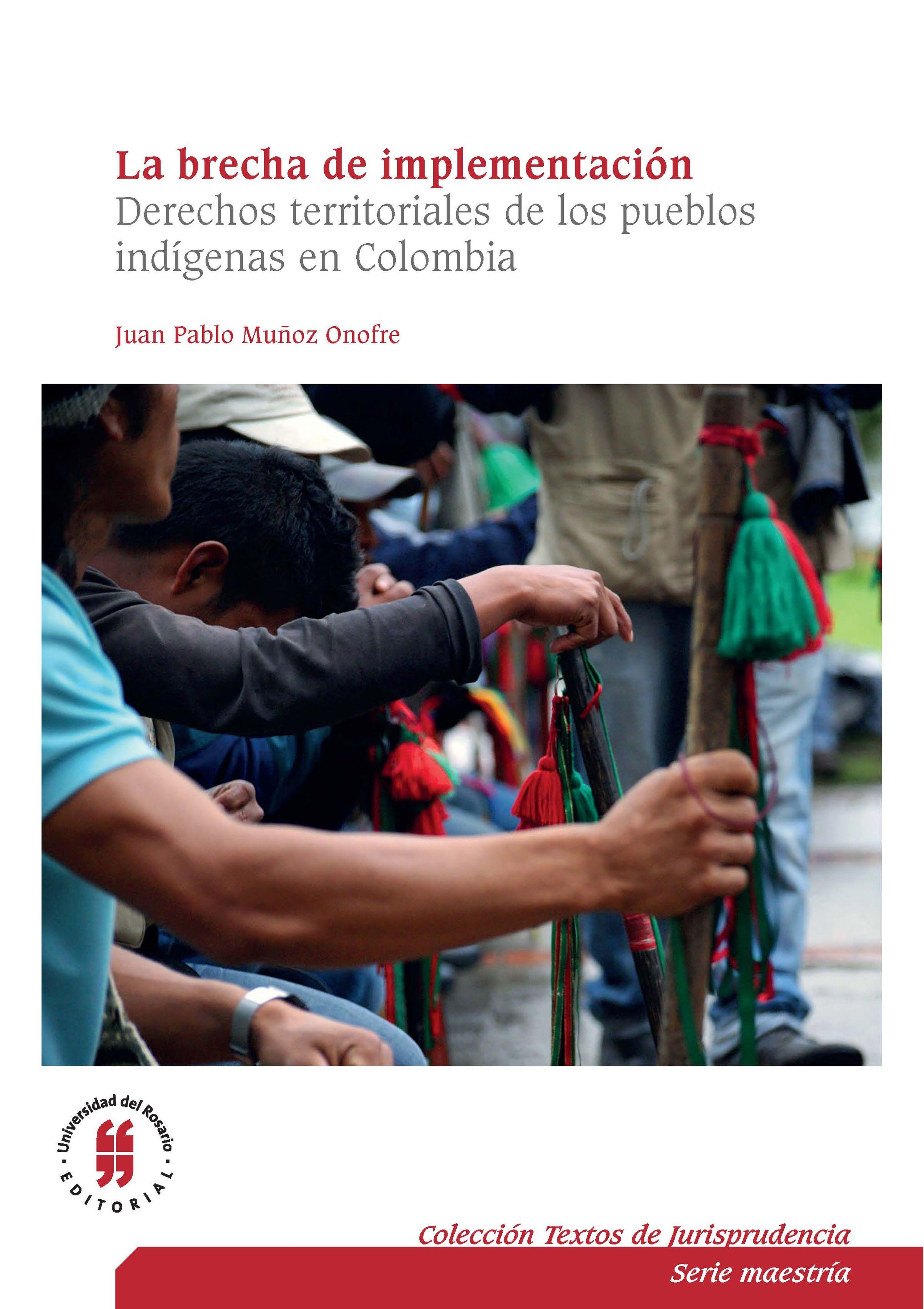 цена Juan Pablo Muñoz Onofre La brecha de implementación онлайн в 2017 году