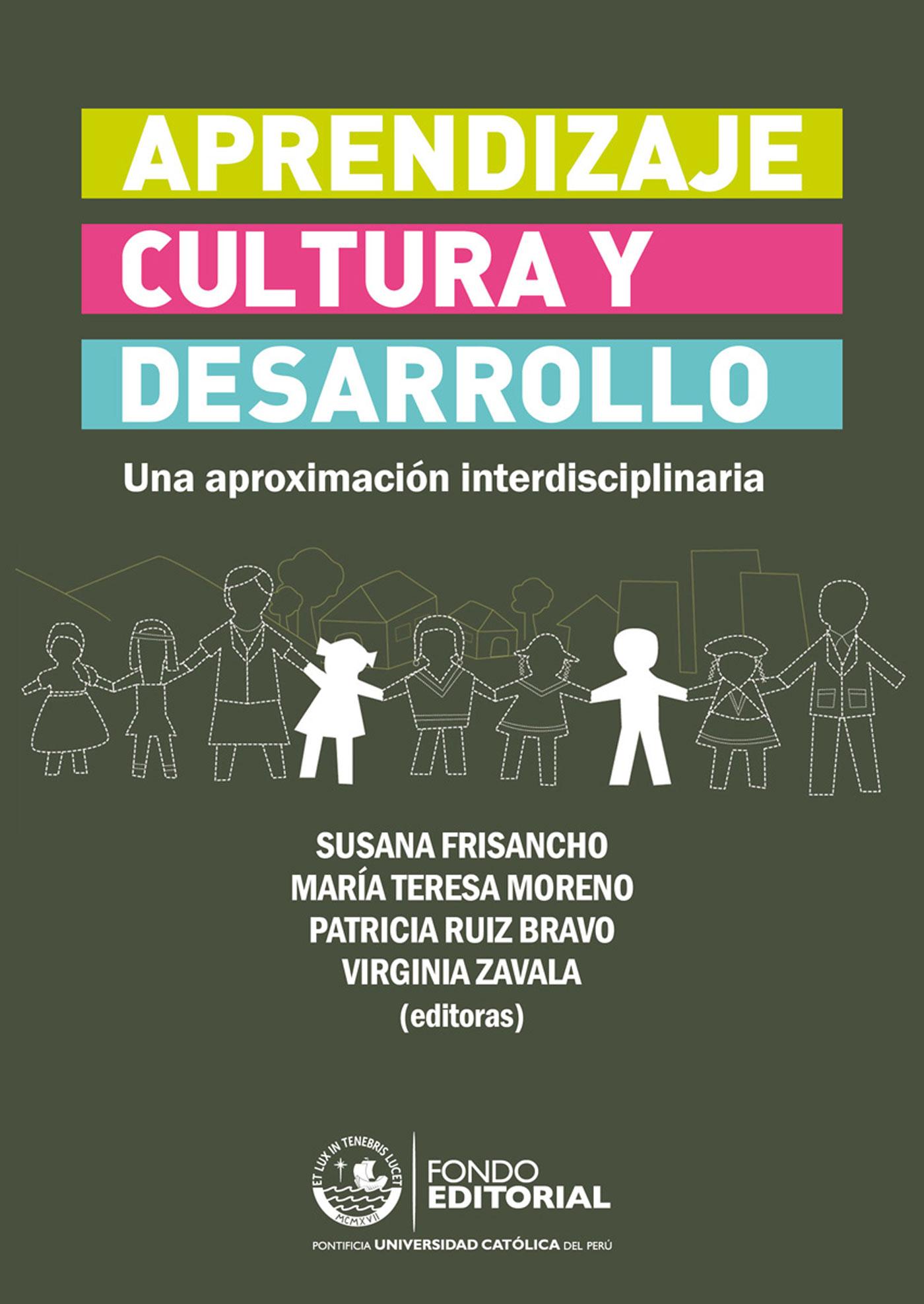 Aprendizaje, cultura y desarrollo ( Отсутствует  )