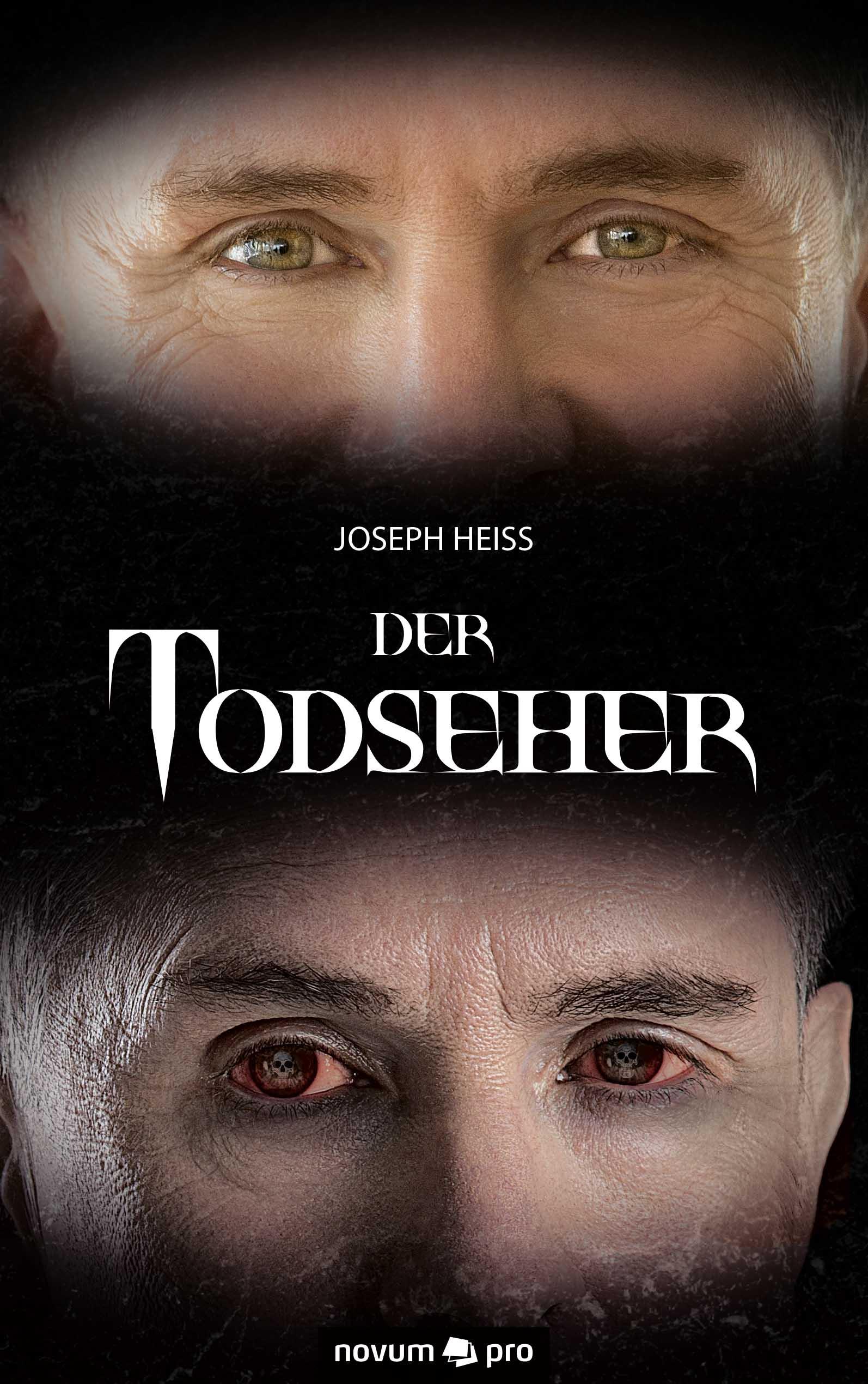Joseph Heiss Der Todseher