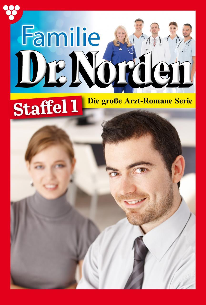 Patricia Vandenberg Familie Dr. Norden Staffel 1 – Arztroman уличный светильник ideal lux gun ap2 big nero e27