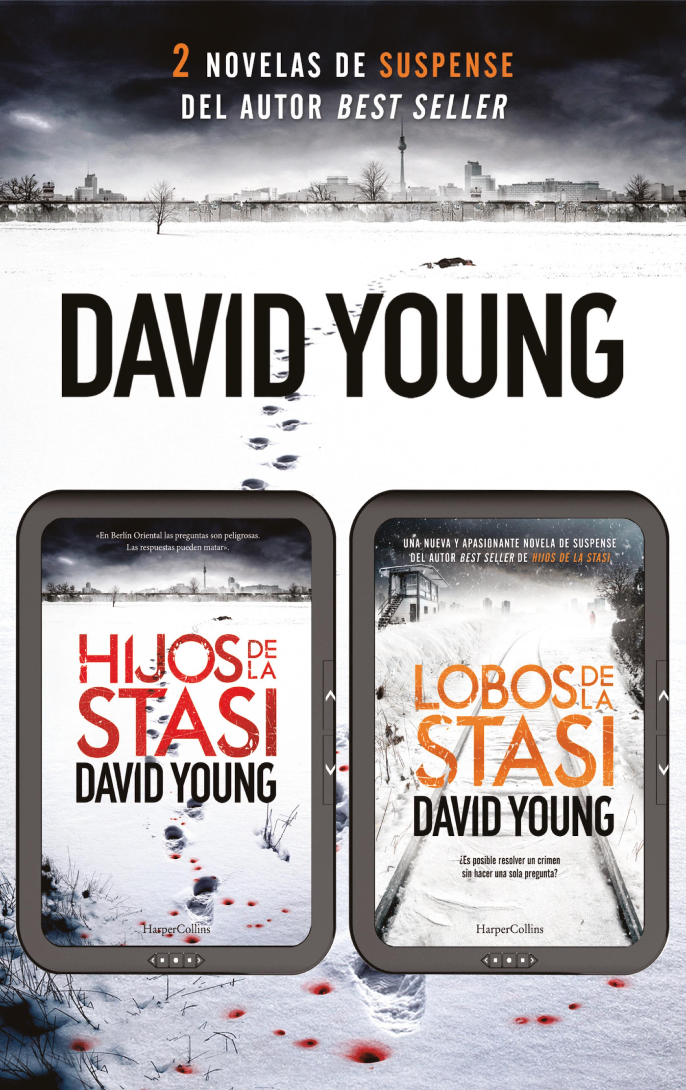 David Young Pack David Young - Junio 2018 william young edited by sherrie young wolf pack