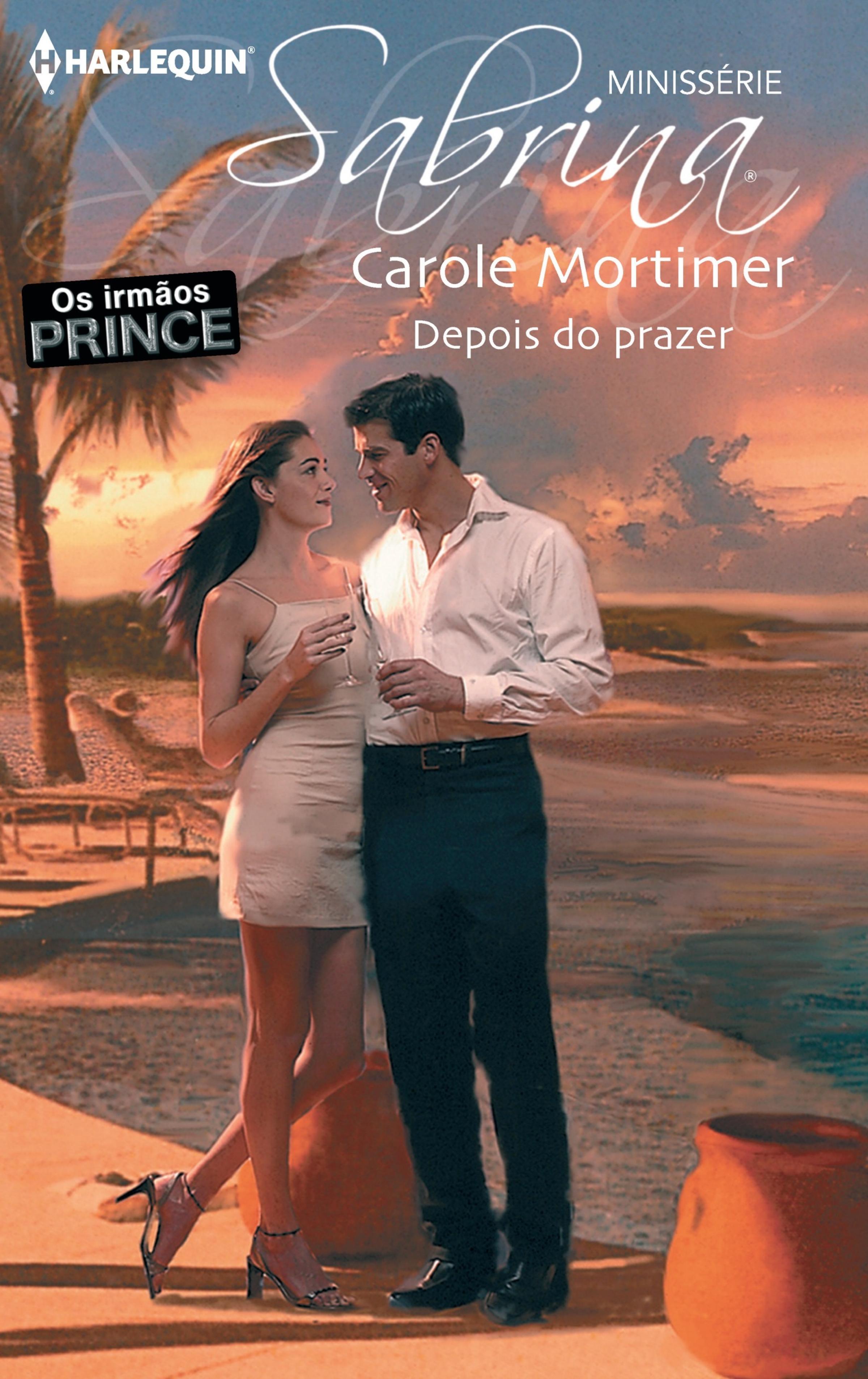 Carole Mortimer Depois do prazer carole mortimer tall dark