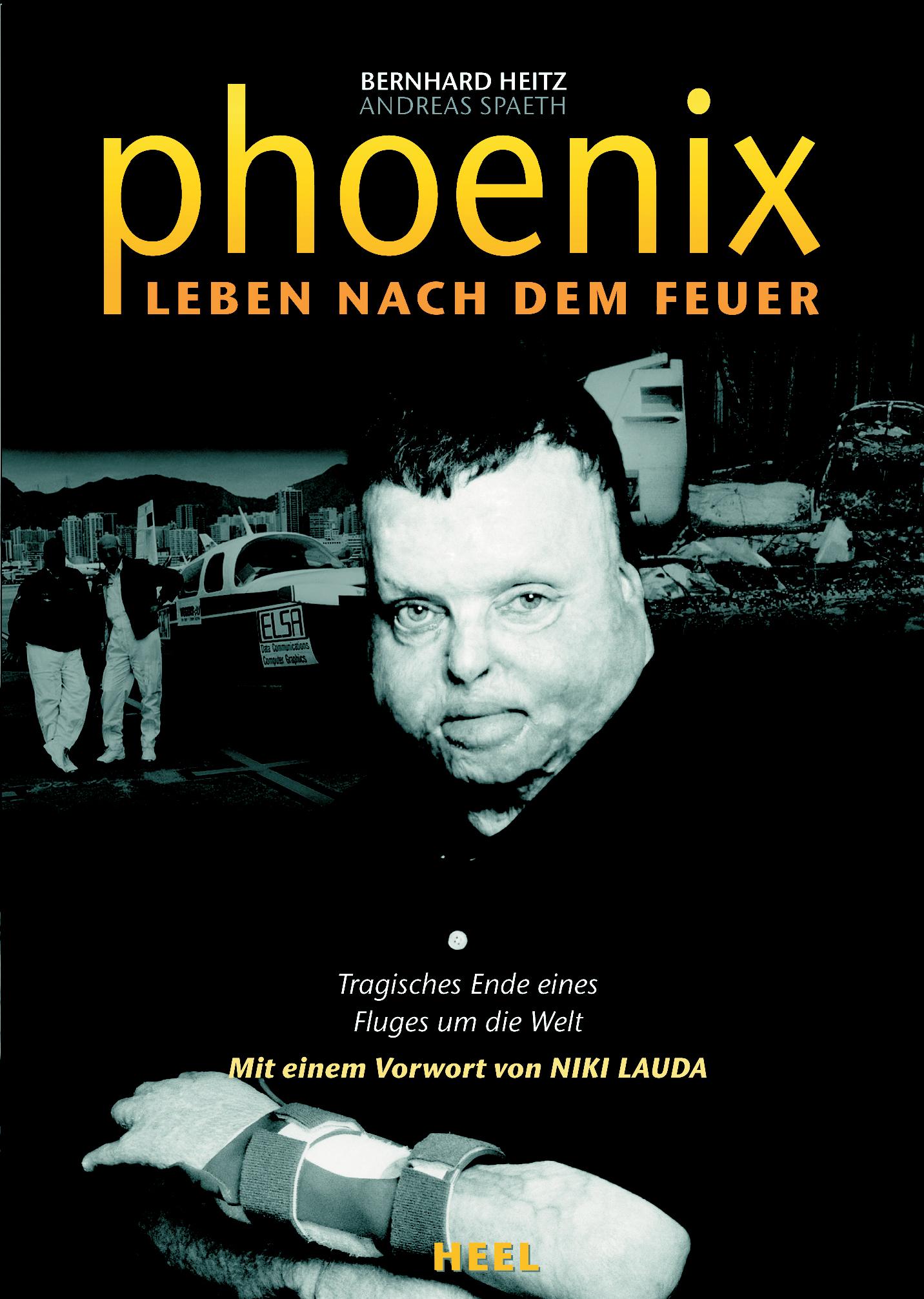 Andreas Spaeth Phoenix - Leben nach dem Feuer andreas raess leben der heiligen gottes volume 1 german edition
