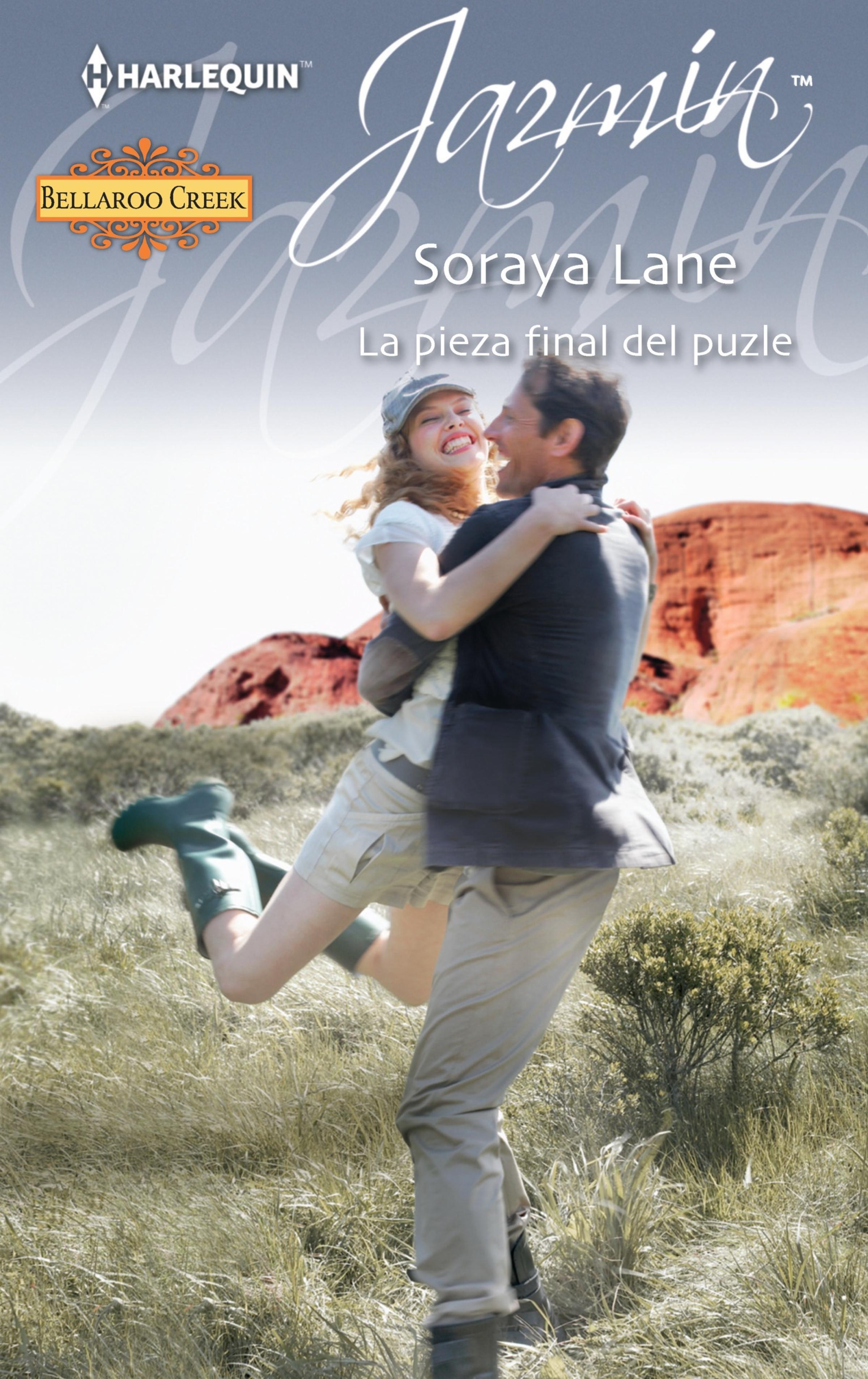 Soraya Lane La pieza final del puzle сборник анекдоты про россию
