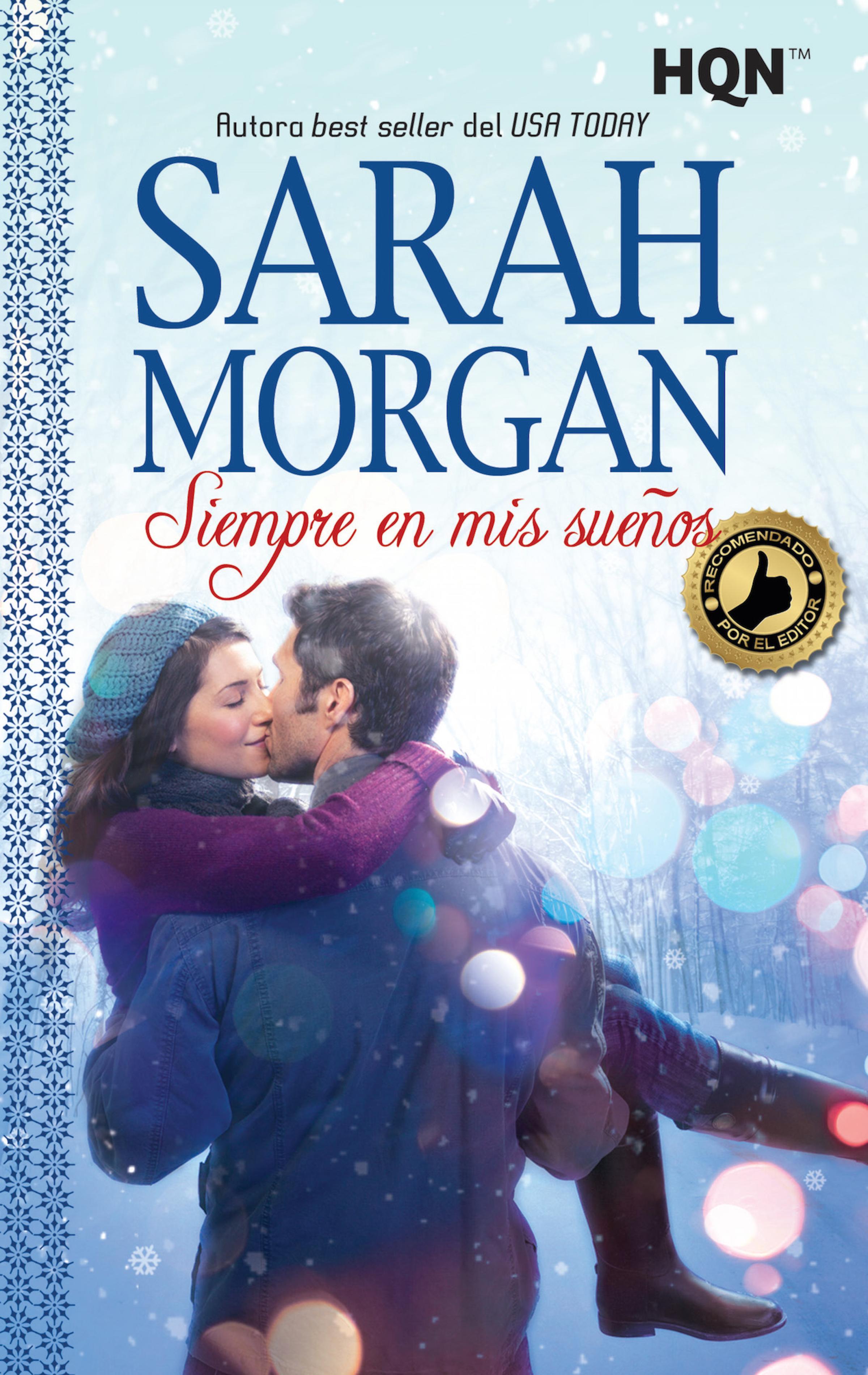 Sarah Morgan Siempre en mis sueños daphne clair en sueños te amaré