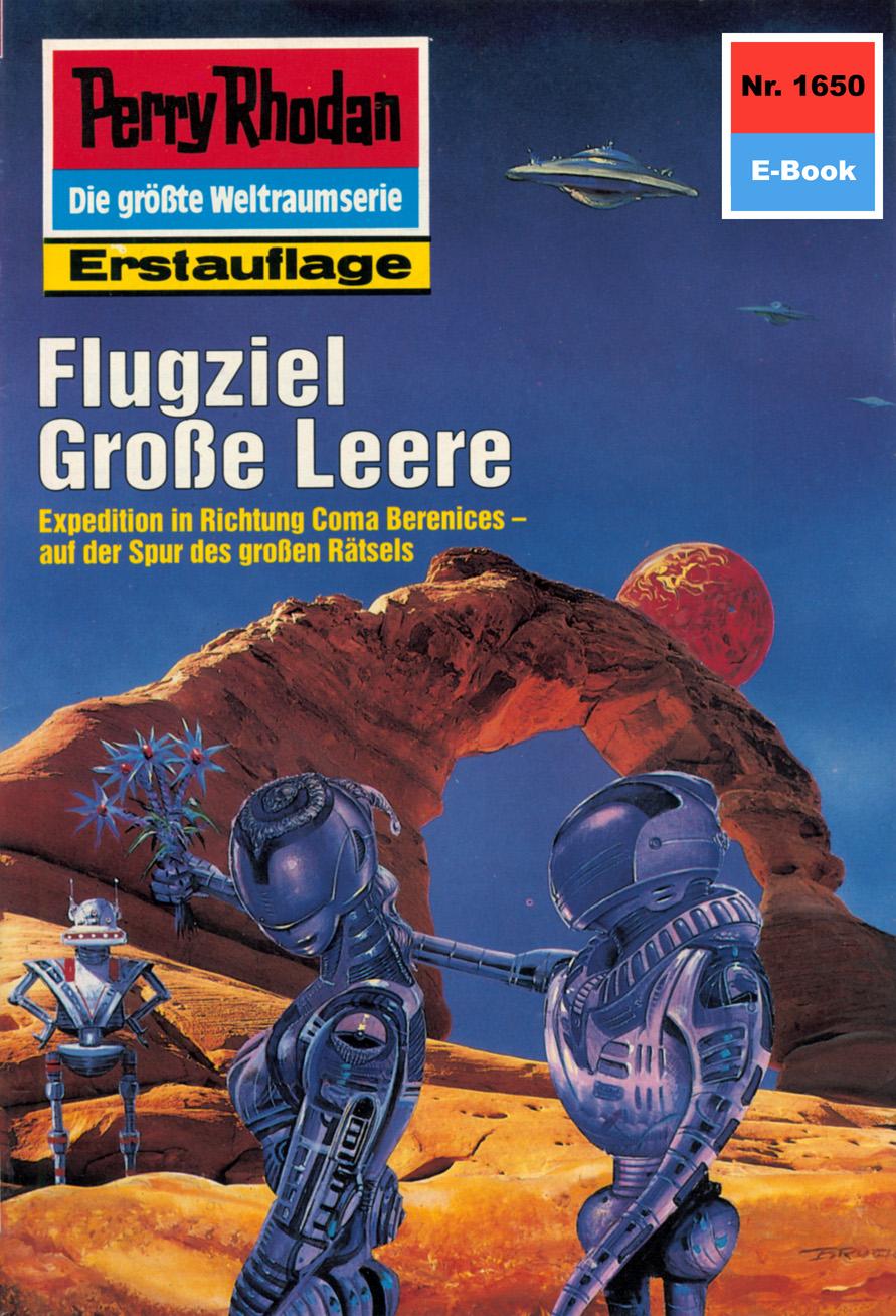 Horst Hoffmann Perry Rhodan 1650: Flugziel Große Leere horst hoffmann perry rhodan 1992 aufmarsch über thorrim