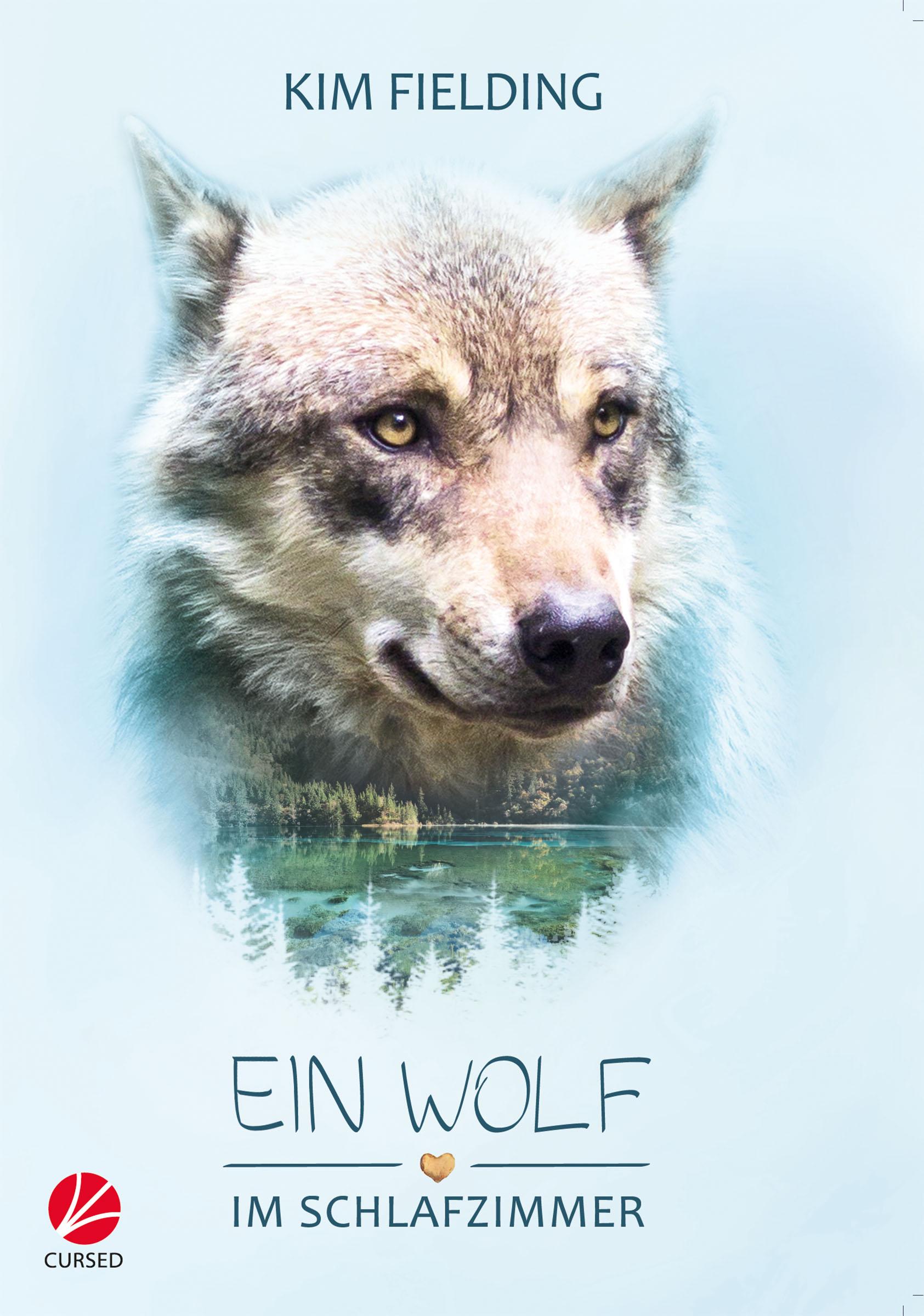 Kim Fielding Ein Wolf im Schlafzimmer fielding henry amelia 1