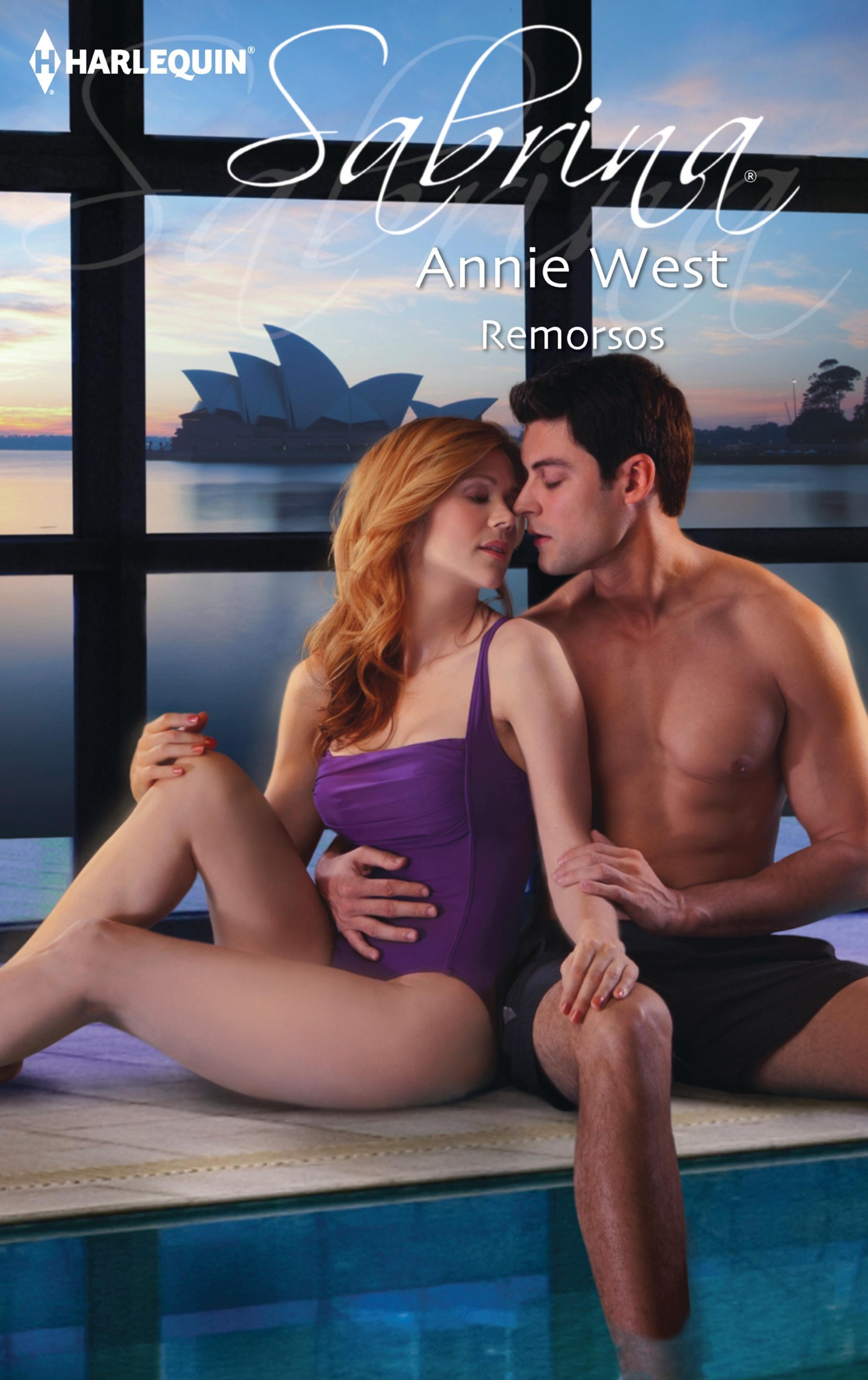 Annie West Remorsos annie west defying her desert duty