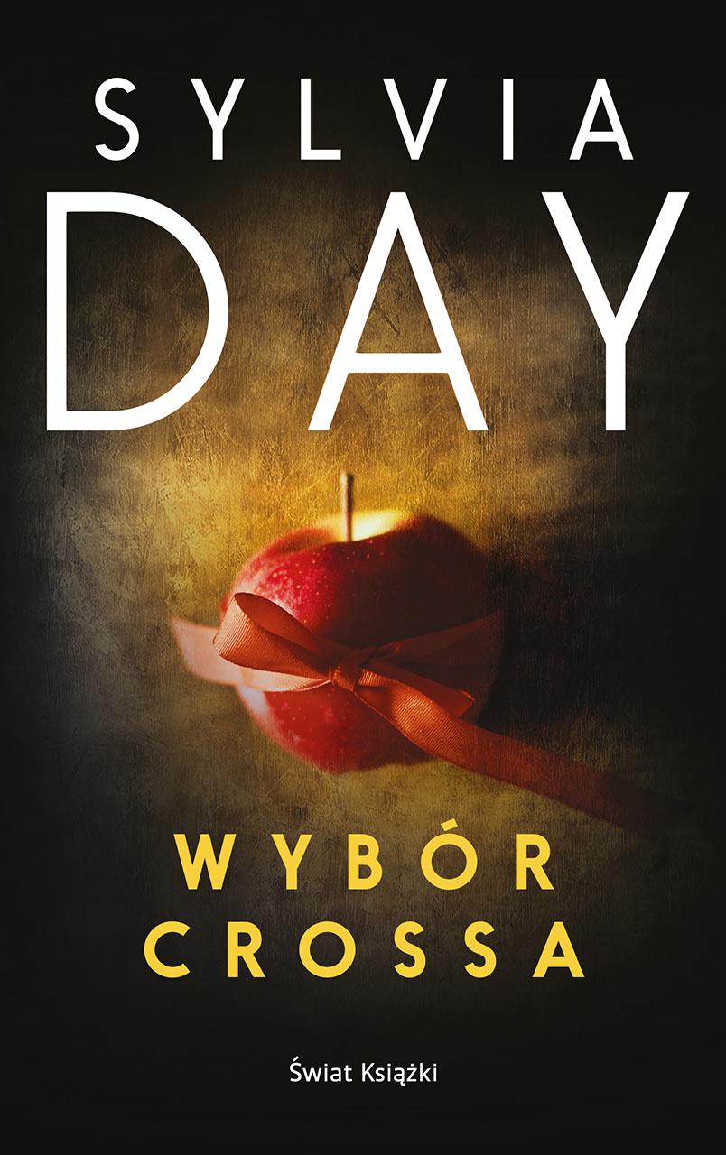 Sylvia Day Wybór Crossa sylvia day uhkus ja nauding