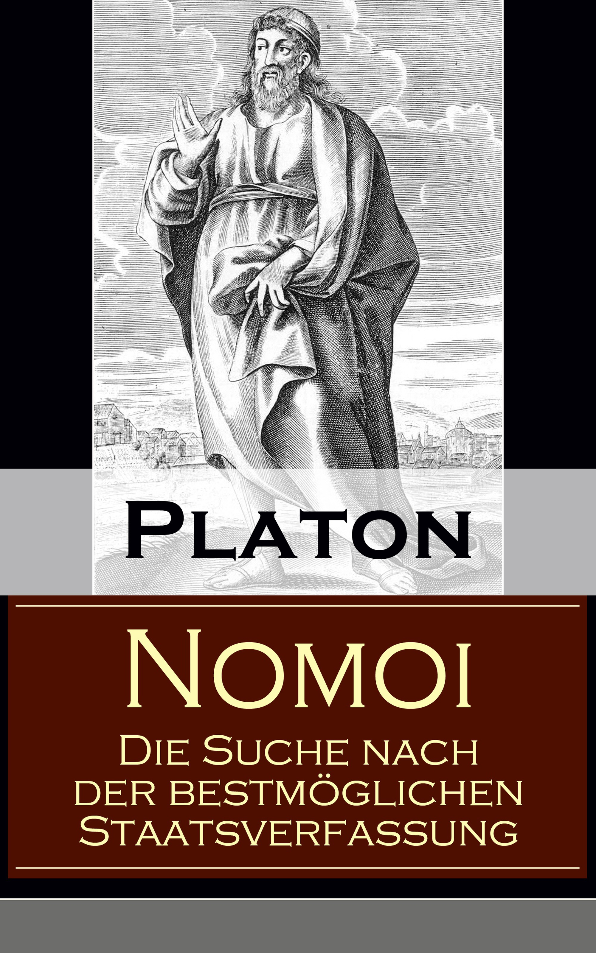 Platon Nomoi - Die Suche nach der bestmöglichen Staatsverfassung kunst auf der suche nach der nation