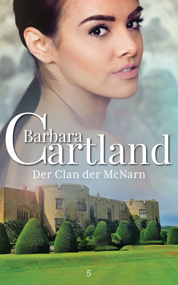 Barbara Cartland Der Clan der McNarn barbara gantenbein der jackpotmörder