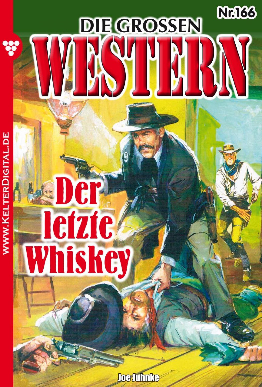 Joe Juhnke Die großen Western 166 joe juhnke die großen western 179