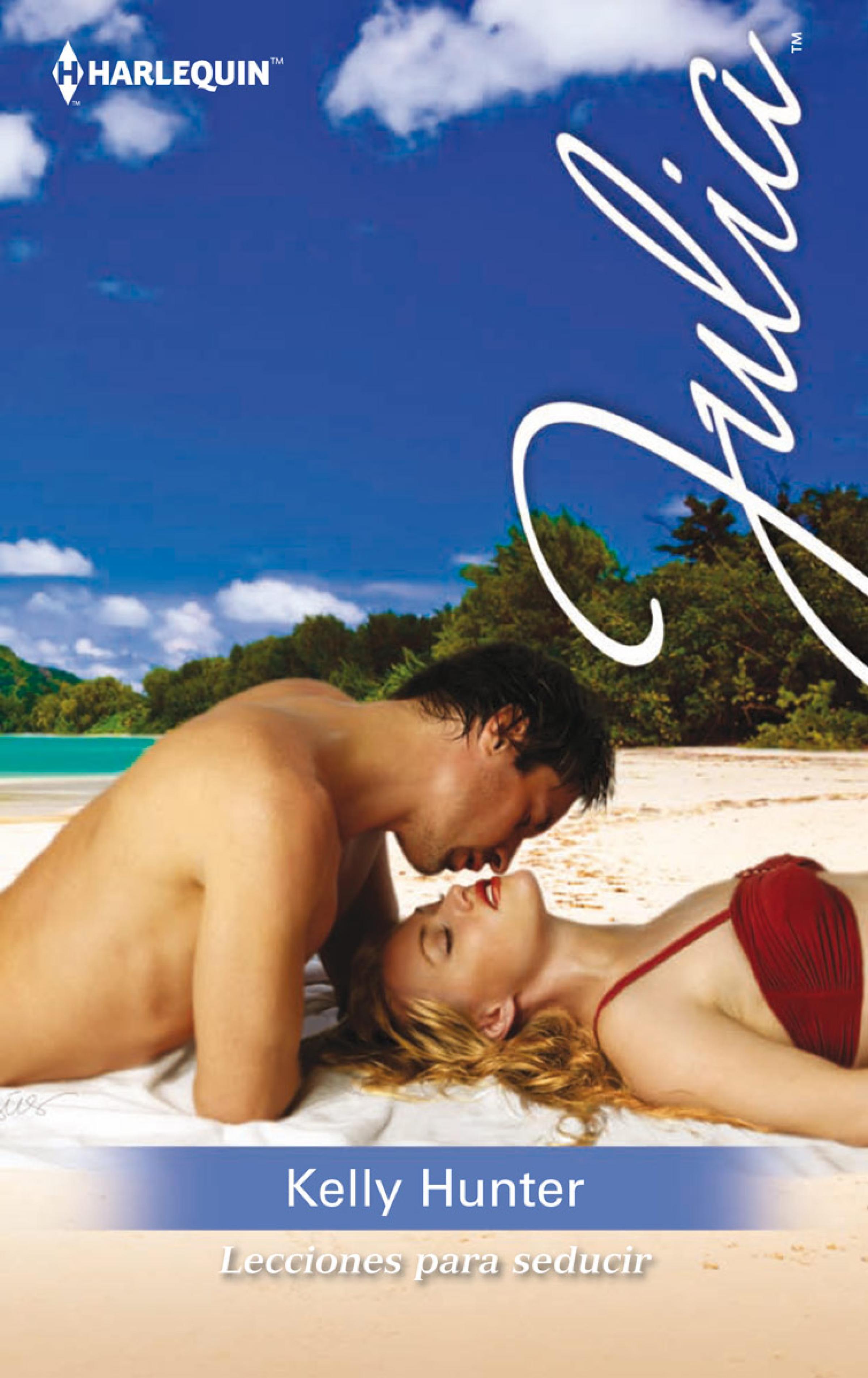 Kelly Hunter Lecciones para seducir kelly hunter flirto kodas