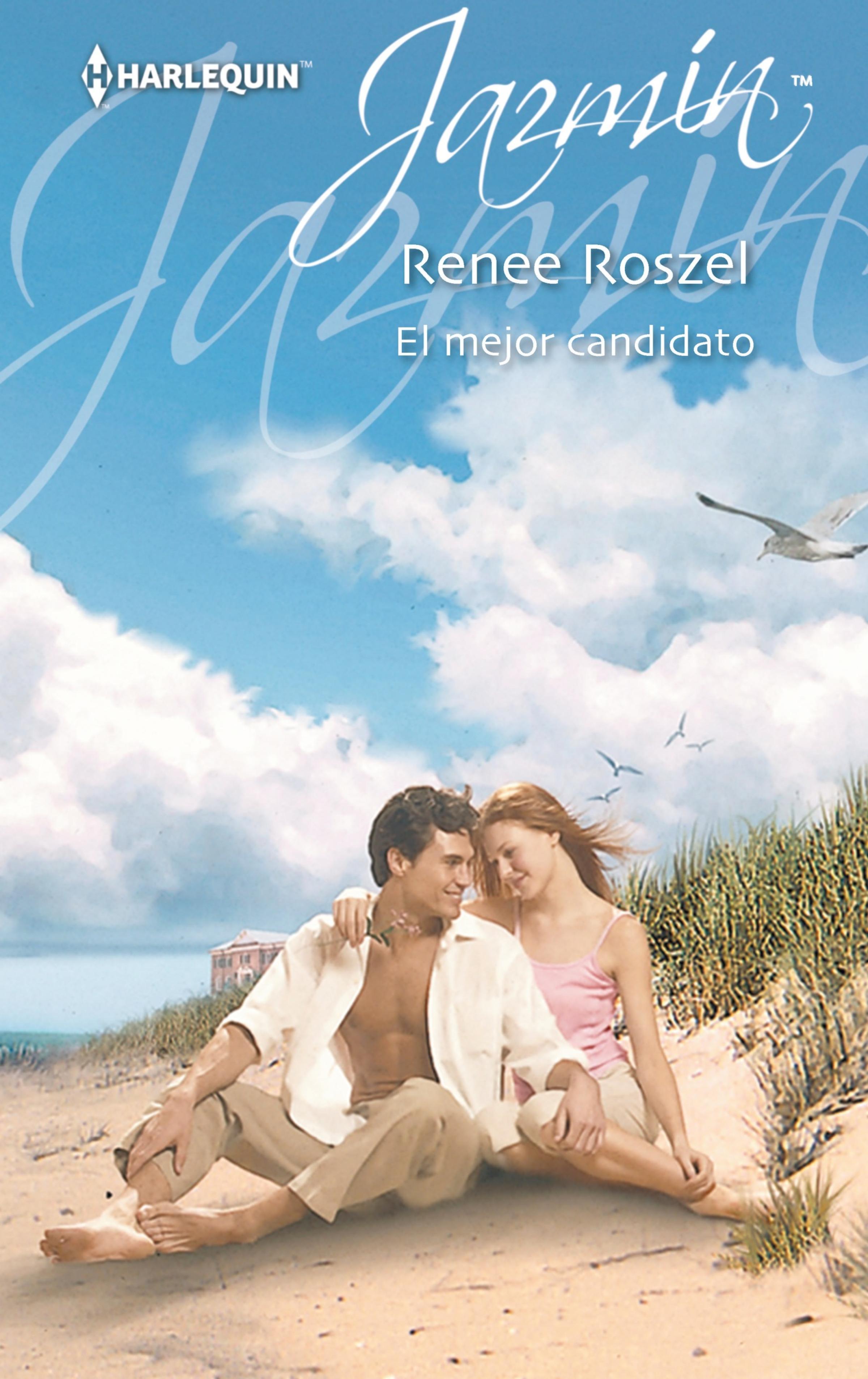 Renee Roszel El mejor candidato renee roszel her mistletoe husband