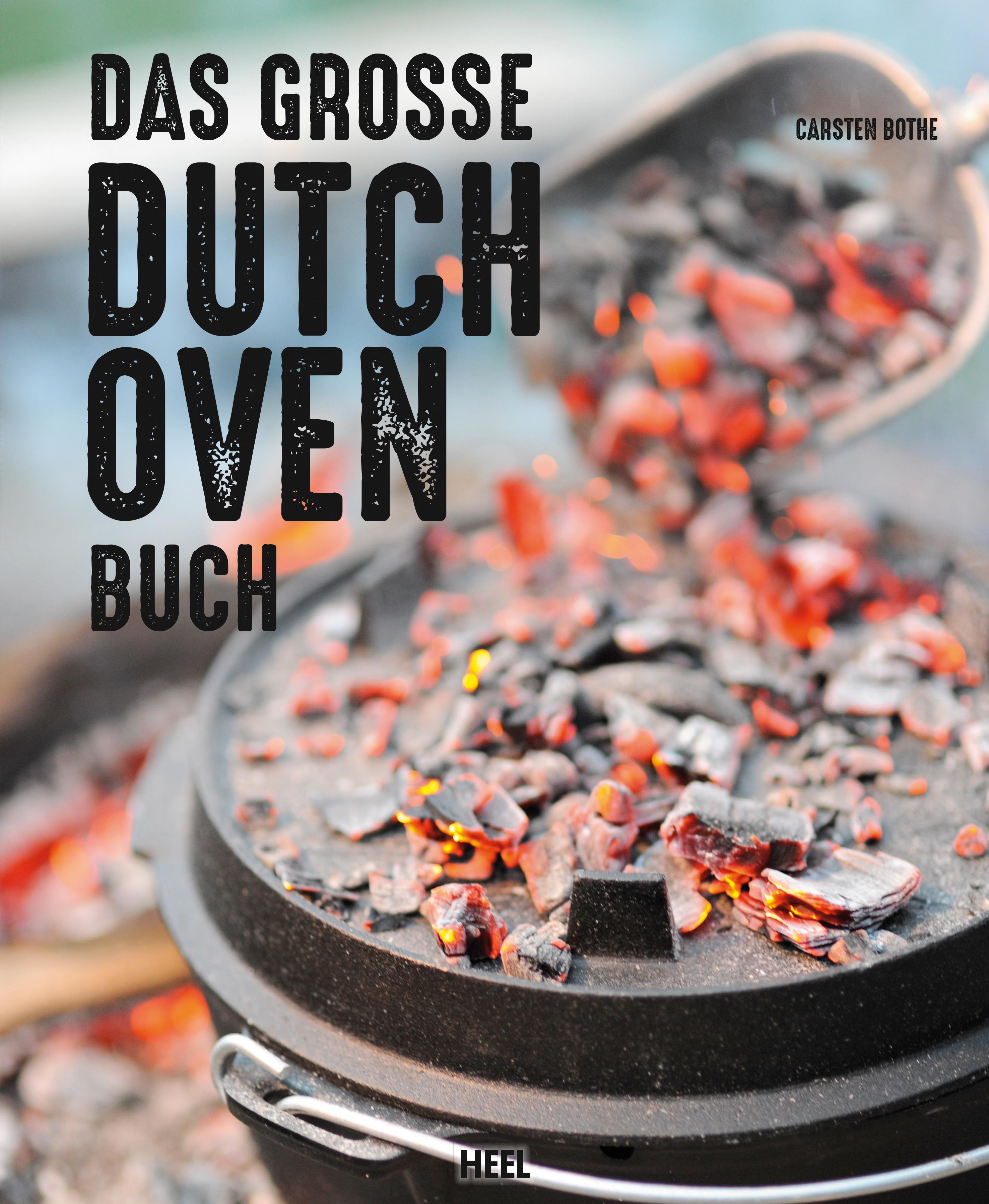 цена Carsten Bothe Das große Dutch Oven Buch онлайн в 2017 году
