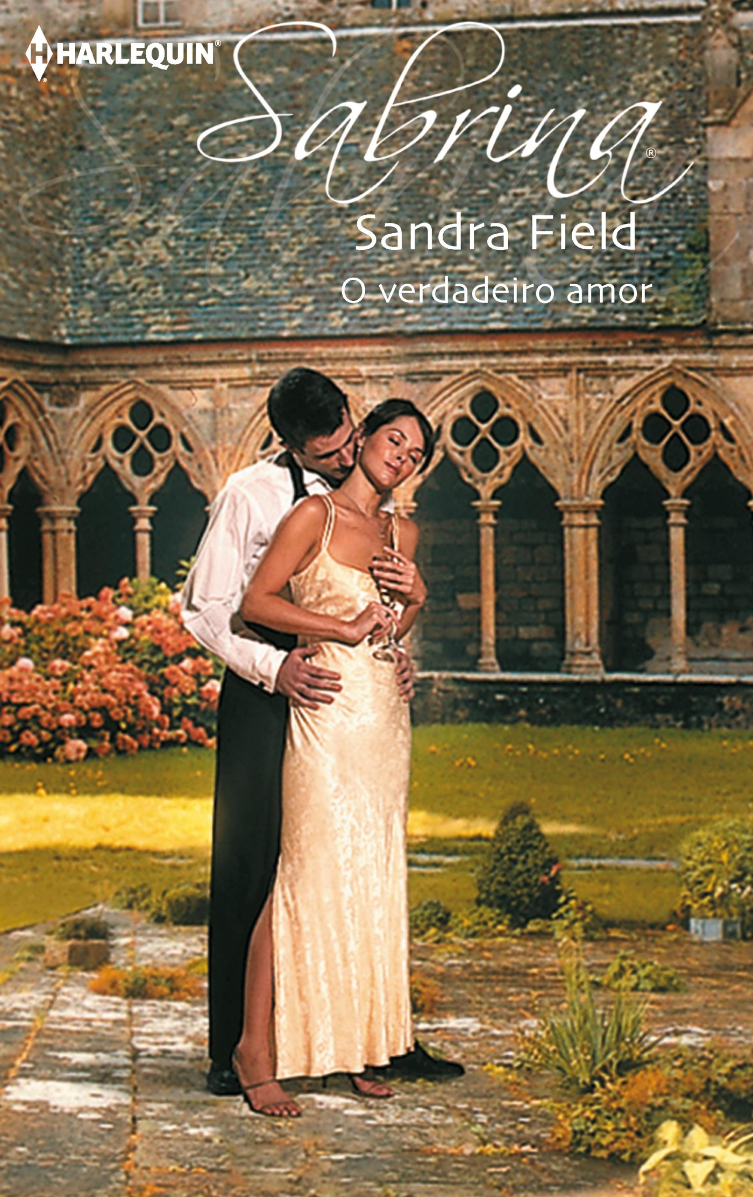 Sandra Field O verdadeiro amor sandra field the dating game
