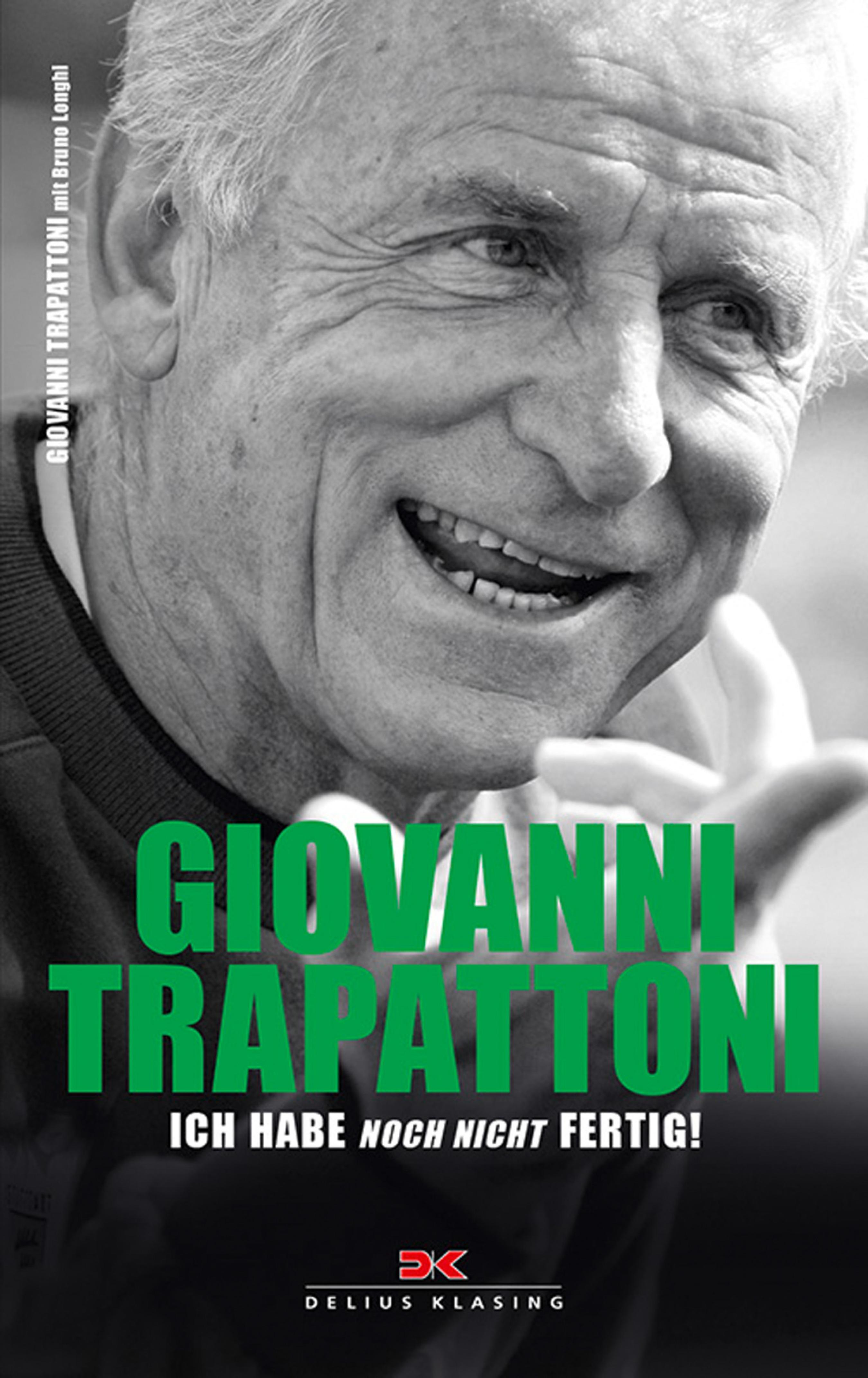 Giovanni Trapattoni Giovanni Trapattoni