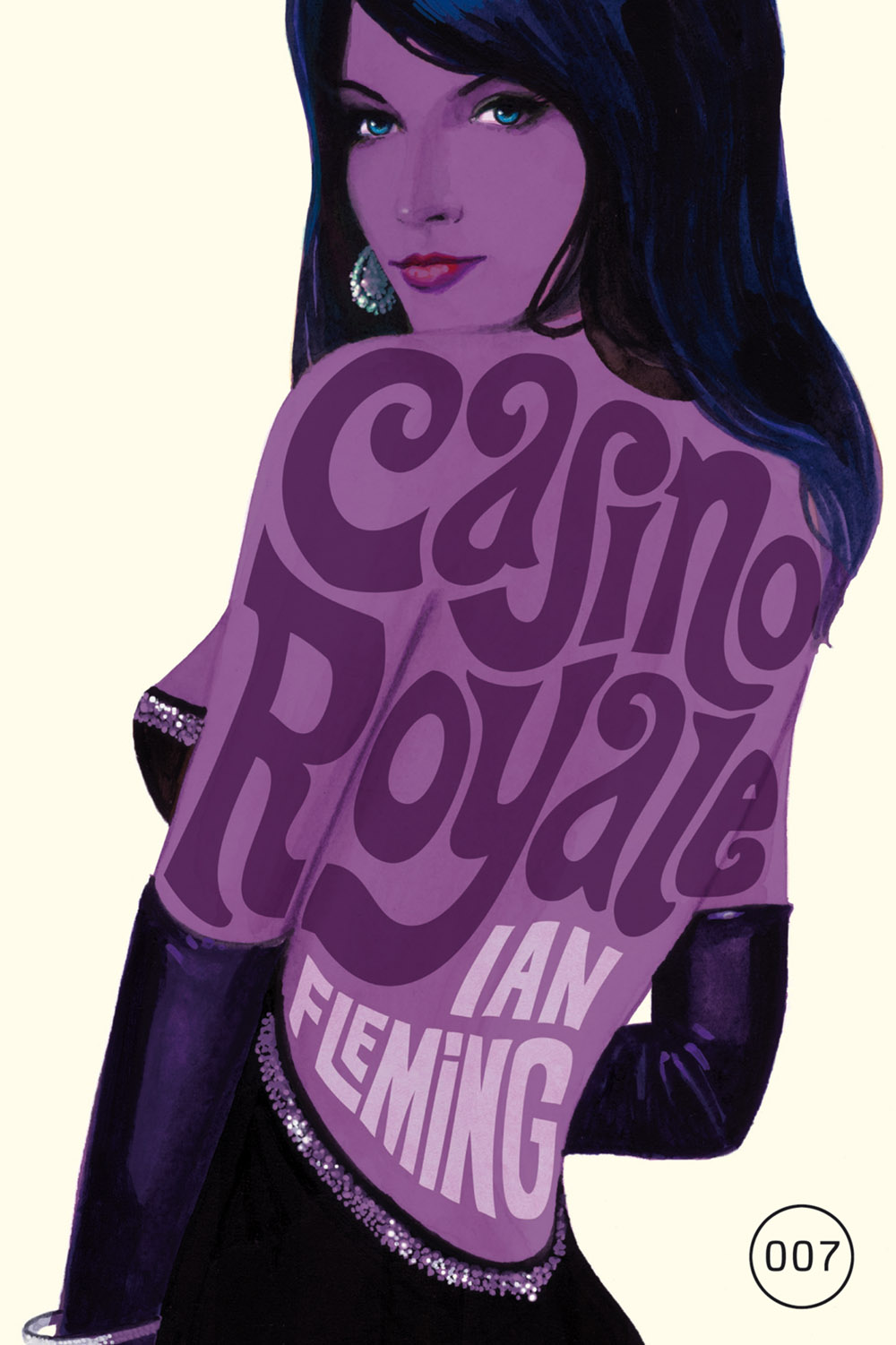 цена Ian Fleming James Bond 01 - Casino Royale онлайн в 2017 году